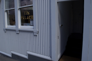 Tin Palace Gallery